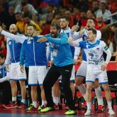EHF Euro 2018 Day 8: Slovenia unable to surprise Denmark
