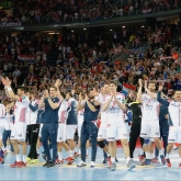 EHF Euro 2018, Day 9: Croatia achieve a huge win against Norway