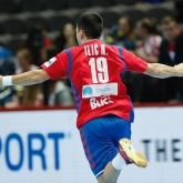 WCh 2019 Day 6: Serbia outmuscle Korea
