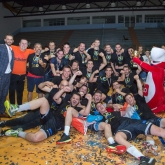 Izvidjac defend domestic title