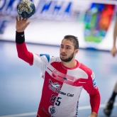 EHF Cup: end of competition for Vojvodina and Metaloplastika