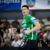 EHF Cup: Nexe to face SL Benfica in the 3rd qualification round