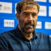 "Vujovic: ""Spartak are playing good handball"""