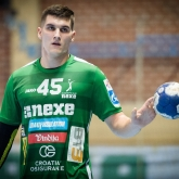 EHF Cup: end of competition for Nexe