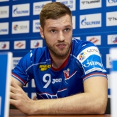 "Shkurinskiy: ""Far from an easy win for us here today"""