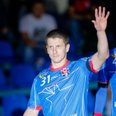 "Razgor: ""Goal is to take revenge for the loss in Sabac!"""