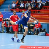 "Ravnic: ""We have to go full strength against Spartak!"""