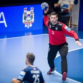 Metaloplastika looking for a miracle against Veszprem