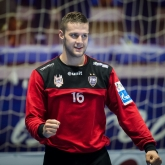 Jandric explodes for 15 saves as Metaloplastika stun Veszprem