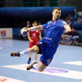 Meshkov reach another dominant win over BSU booking QF clash against Motor