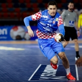 2021 WCh Egypt - Day 5: Dominant wins for Croatia and Hungary, Corrales saves the day for Spain with 10 saves
